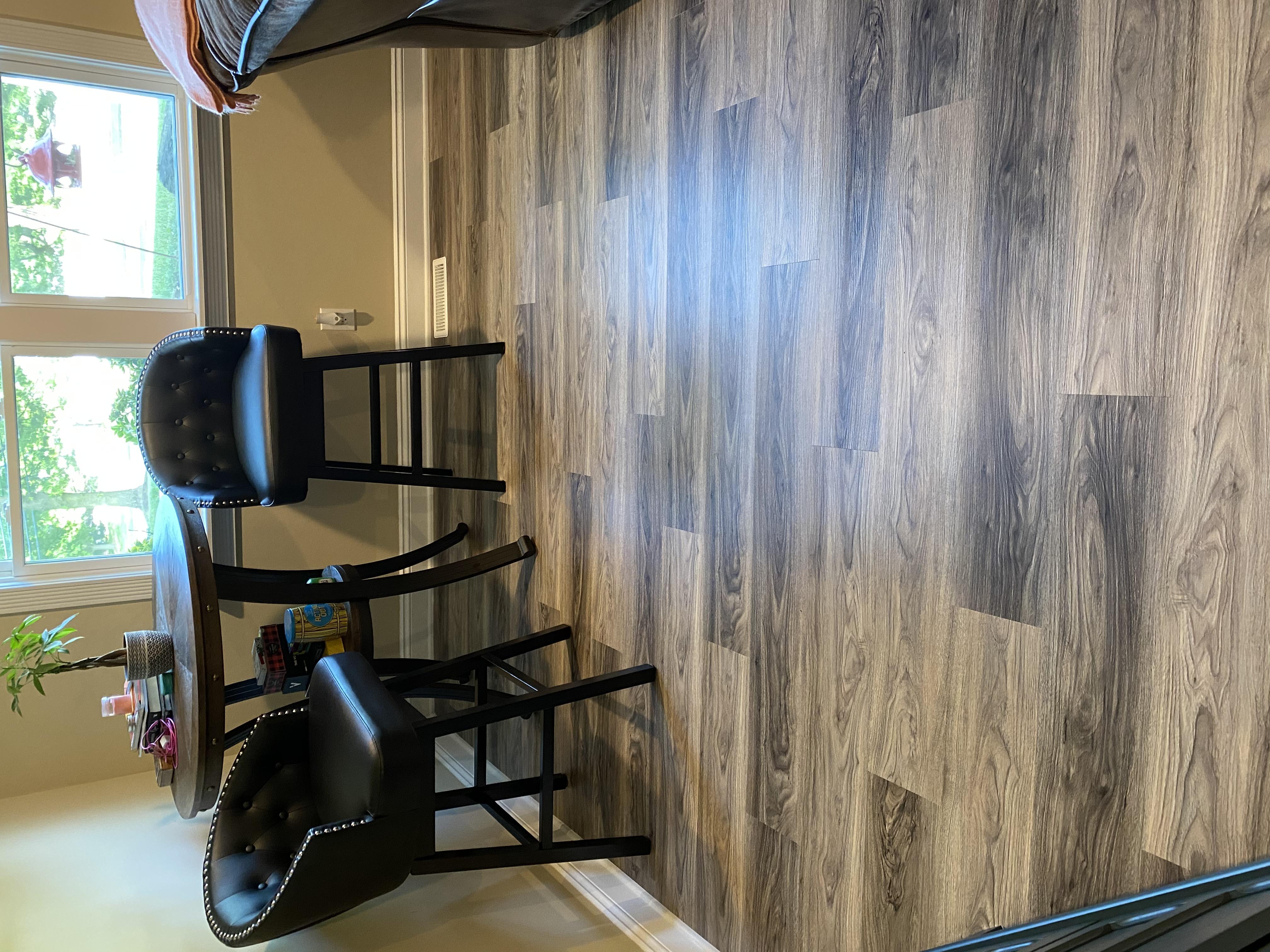 Replacement Flooring