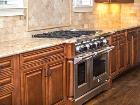 Where to spend your money during your kitchen remodel