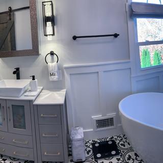 Lansdale Bath