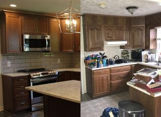 Project Spotlight: Full house restoration after fire