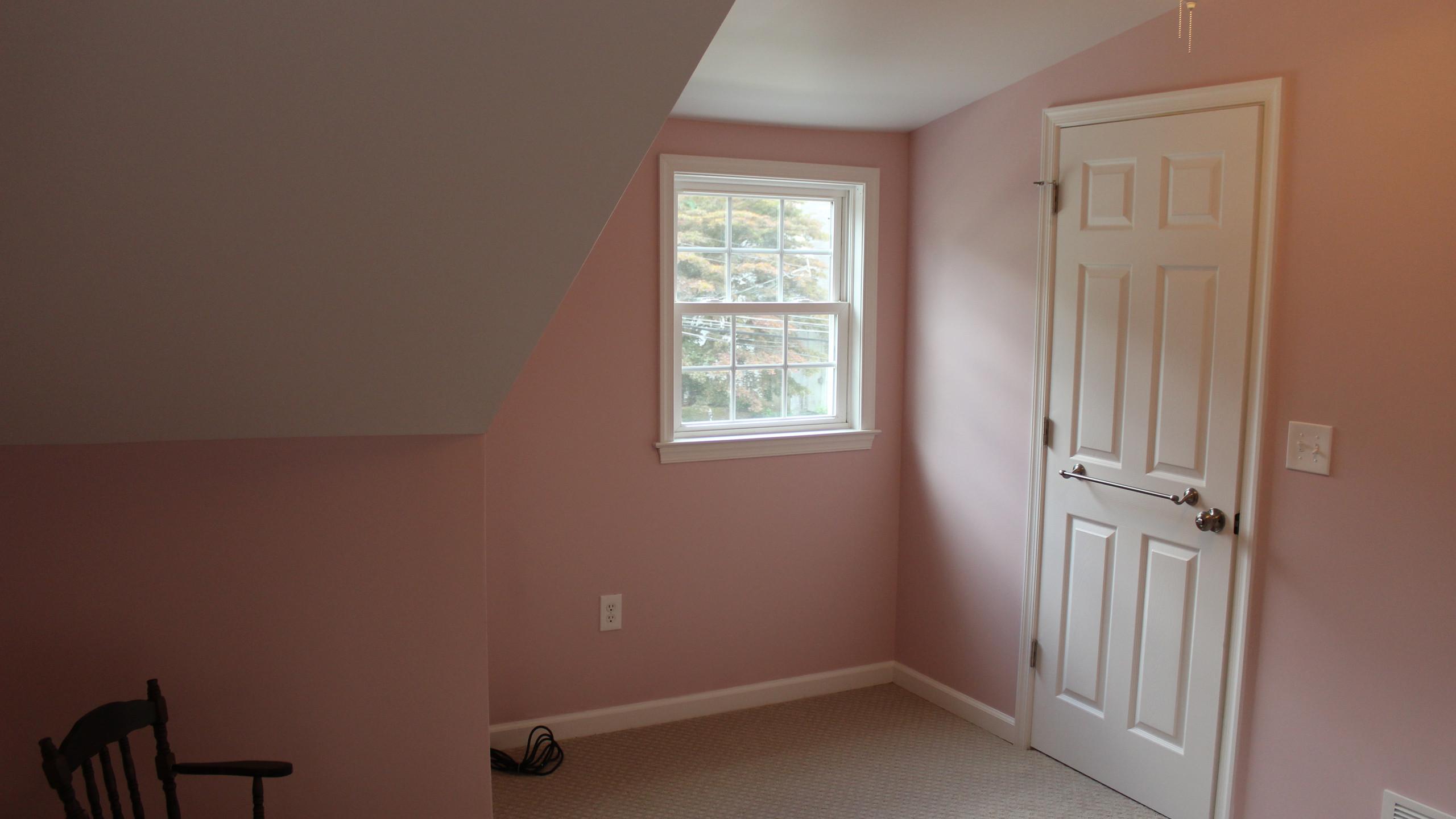After - Third Bedroom