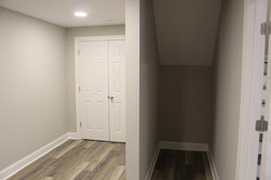 After - Storage/Wine Room