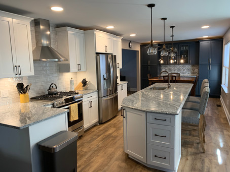 Where You'll End Up Spending Your Money During a Kitchen Remodel