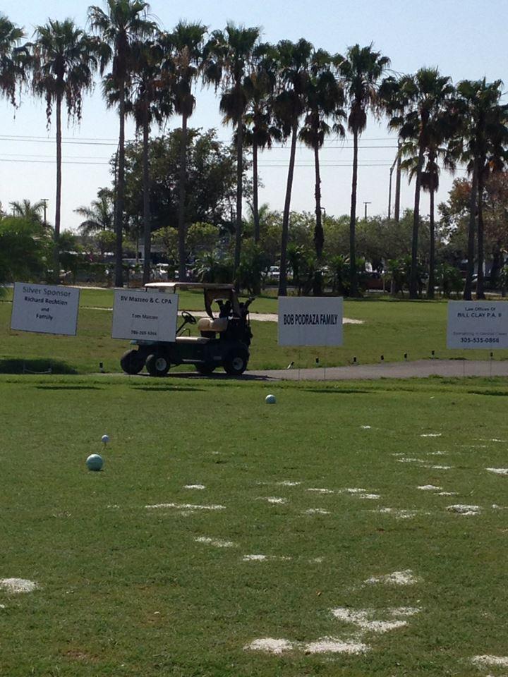 Golf j