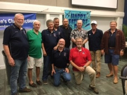 Past Presidents at June 2021 Meeting