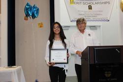 Andrea Jinesta Scholar