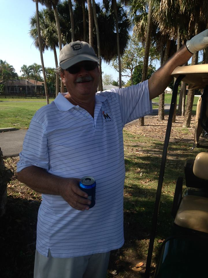 Golf 9c