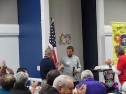 January 2020 Dinner Meeting