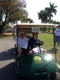 Golf 9f