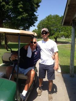 Golf 9d