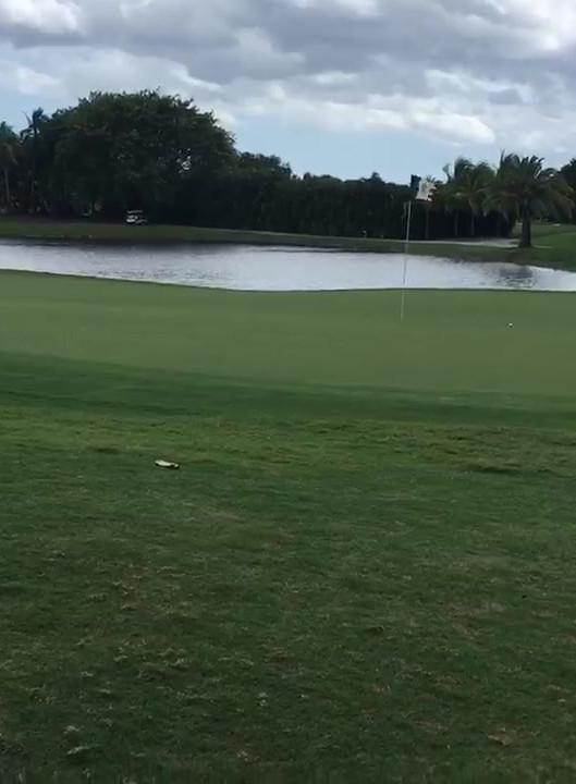 Tom Rhodes III Golf Tournament May 2021