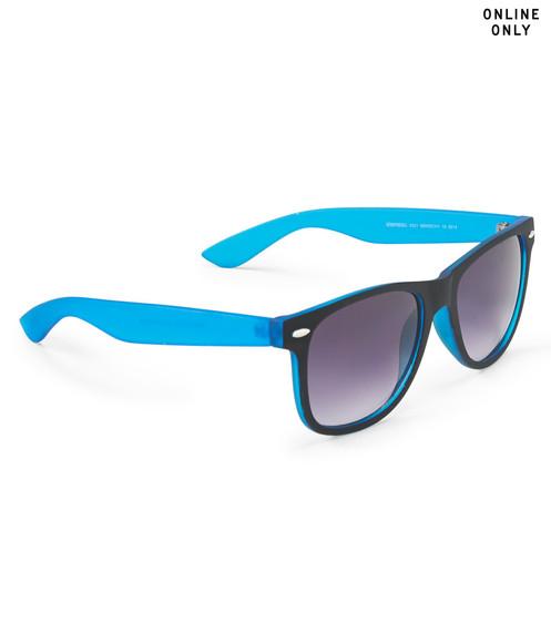 89ffa2cad Óculos de Sol Aeropostale Waymax - Azul