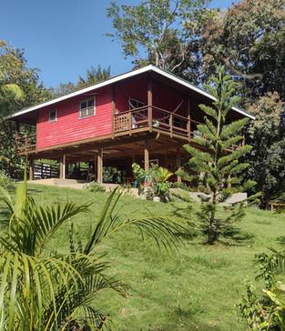 Mangrove Bight Home