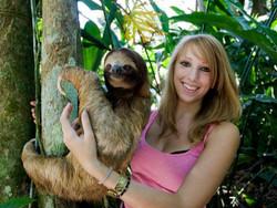 Victor's Monkey & Sloth Sanctuary