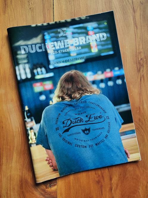 Duckewe Magazine