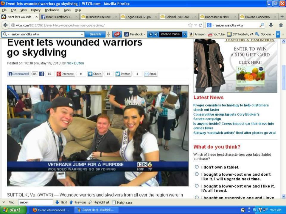 Amber Vets on The News.jpg
