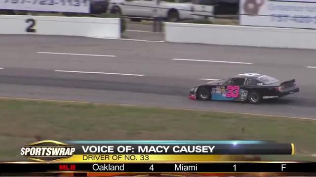 Macy Causey 1st Win.mp4