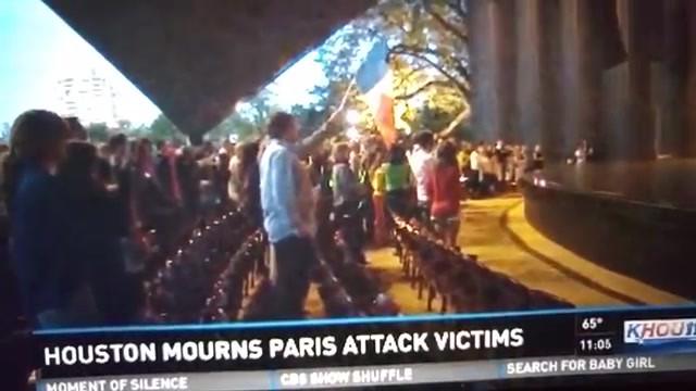 Texas Junior Chamber Paris Vigil.mp4