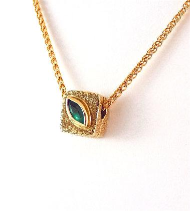 Sonata Gold Pendant