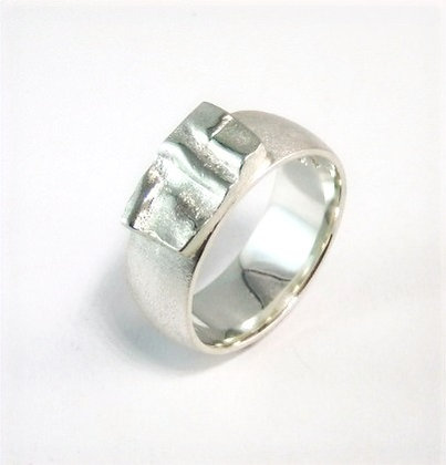 Tectonica Element Ring