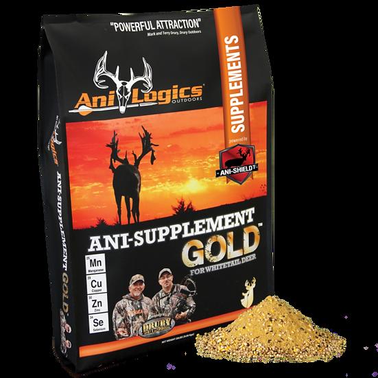 Ani-Supplement Gold