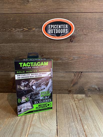 Tactacam Solo Hunter Package
