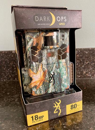 Browning Dark Ops APEX
