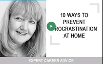 How to get the better of procrastination, especially when working from home