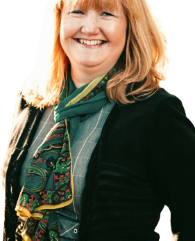 Michelle Tranter