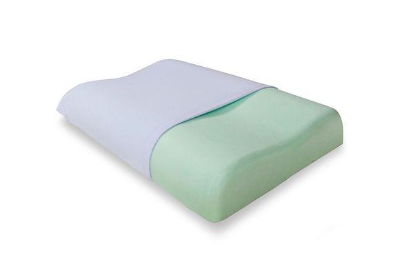 Travesseiros - Soft e Visco - Visco Cerv