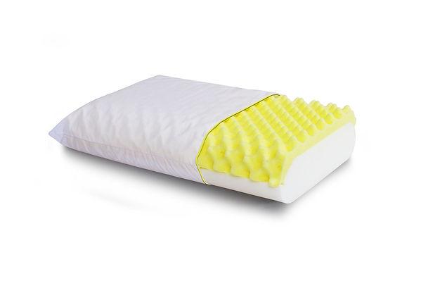 Travesseiros - Soft e Visco - Massageado