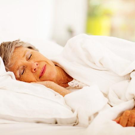7 benefícios que uma boa noite de sono oferece
