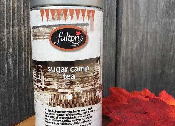 Sugar Camp Tea