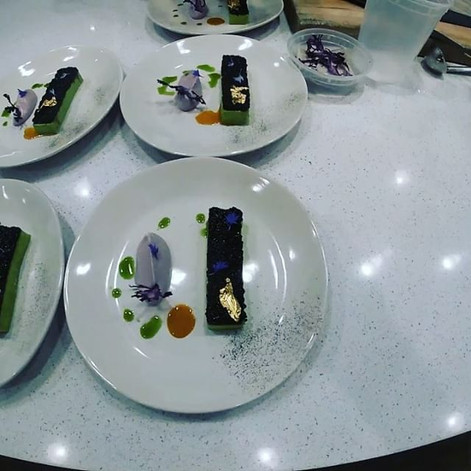 Caviar and Cauliflower Fun Time
