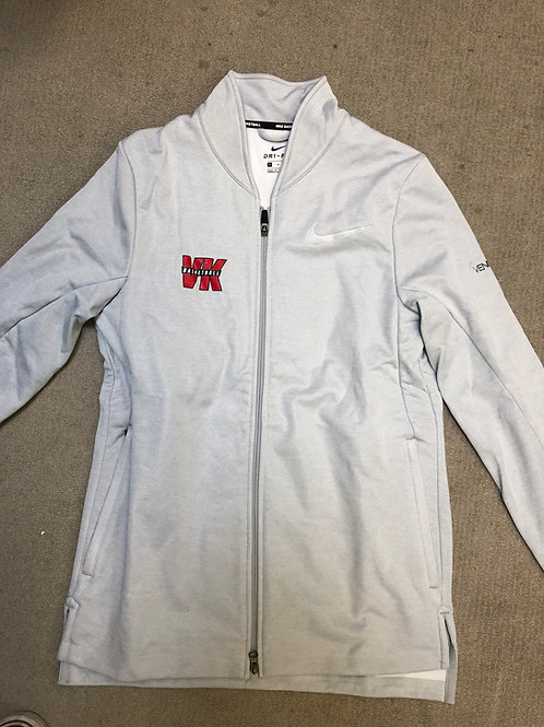 Grey VK Zip-up