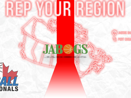 #RepYourRegion: Jabogs Basketball are just a bunch of girls who love basketball