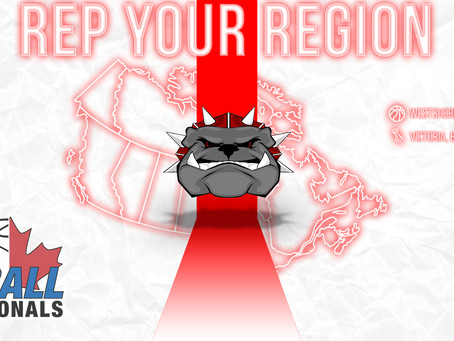 #RepYourRegion: Westshore Dawgs are ready to take another bite out of the competition