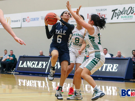 """""""A big step forward for our program"""": The story behind Yale's upset over Riverside."""