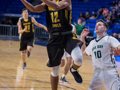 Rebels send Bays packing in upset of the day
