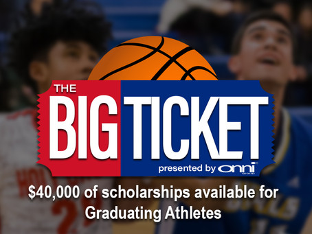 Reintroducing BC's Biggest High School Basketball Tournament