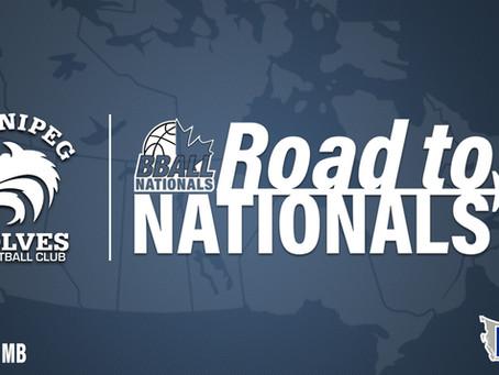 #RoadToNationals: Winnipeg Wolves
