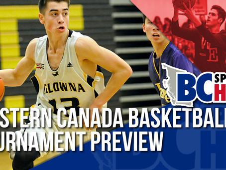 Kelowna Owls hope to win big as they host the Interior Savings Western Canada Basketball Tournament