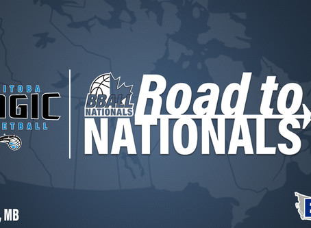 #RoadToNationals: Manitoba Magic