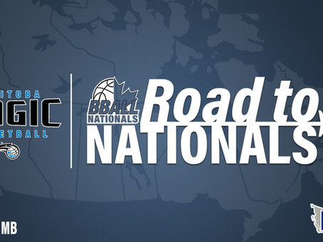 #RoadToNationals: Manitoba Magic