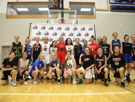 Skills Contest the highlight of Day 2 at Bballnationals