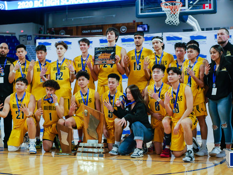 BC High School Boys Basketball Championships: Final Day Recap