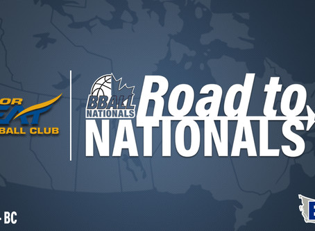 #RoadToNationals: Junior Heat