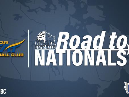 #RoadToNationals: Junior Heat