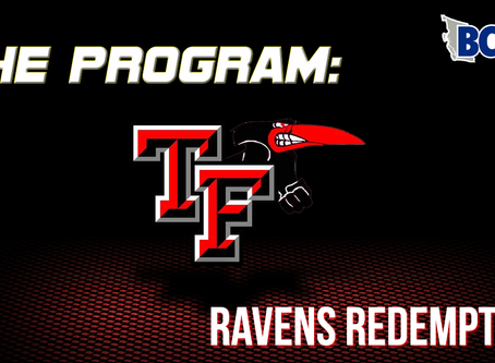 Ravens Redemption: A look at Terry Fox's elite football program