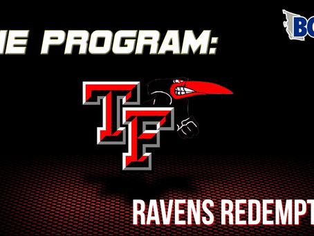 Ravens Redemption: A look at Terry Fox's elite football program